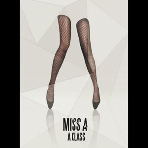 miss A的專輯A CLASS Special Edition