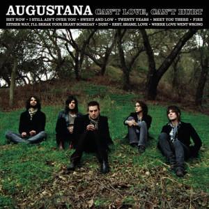 Listen to Twenty Years (Album Version) song with lyrics from Augustana