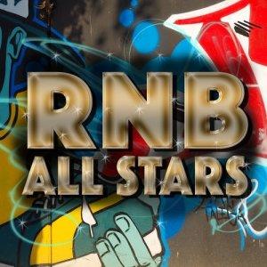 Album R n B Allstars from R n B Allstars