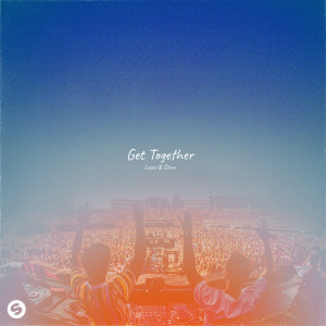 Lucas & Steve的專輯Get Together