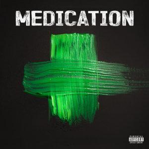 Album Medication from Damian Marley
