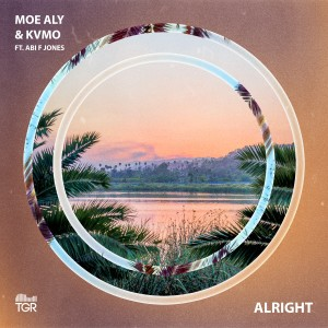 Moe Aly的專輯Alright