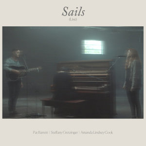 Album Sails from Steffany Gretzinger
