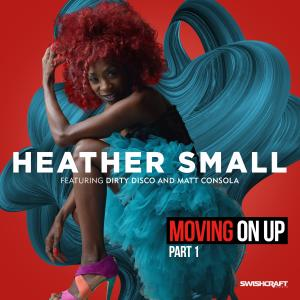 Album Moving On Up (Part 1) from Heather Small
