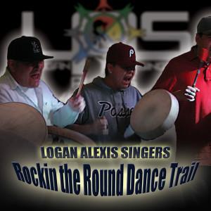 Album Rockin' the Round Dance Trail from Logan Alexis Singers