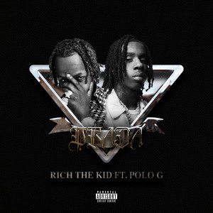 Album Prada (feat. Polo G) (Remix) (Explicit) from Rich The Kid