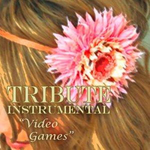 Popstarz的專輯Video Games (Lana Del Rey Instrumental Tribute)