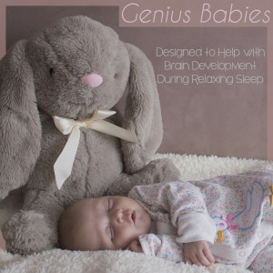 Album Genius Babies: Designed to Help with Brain Development During Relaxing Sleep from Easy Sleep Music