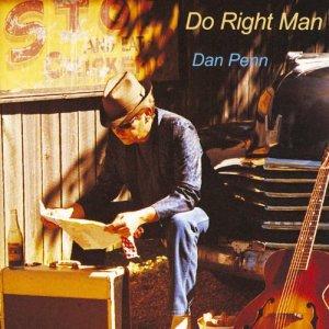 Dan Penn的專輯Do Right Man