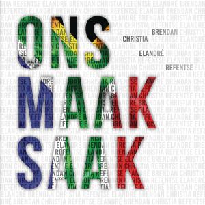 Album Ons Maak Saak from Elandré Schwartz