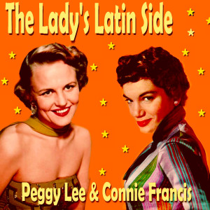 Peggy Lee的專輯The Lady's Latin Side