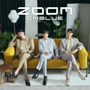 CNBLUE的專輯ZOOM