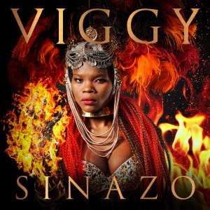 Album Sinazo Cover Single from Viggy