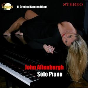Album Solo Piano from John Altenburgh