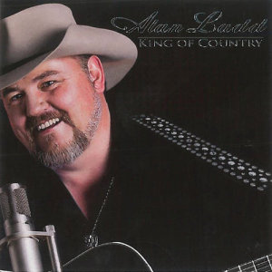 Album King Of Country from Alan Ladd