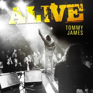 Album Alive from Tommy James
