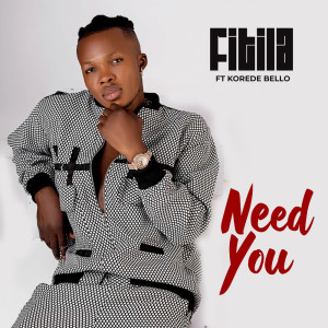 Album Need You from Korede Bello