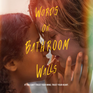 Listen to First Kiss (Words on Bathroom Walls) song with lyrics from Andrew Hollander