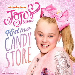 Listen to Kid in a Candy Store song with lyrics from JoJo Siwa