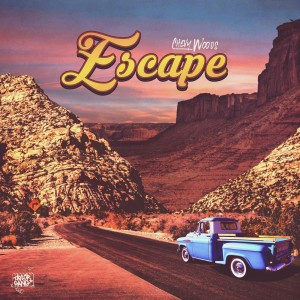 Album Escape from Chevy Woods