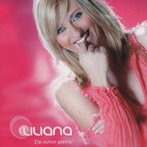 Album De Novo Sorrir from Liliana