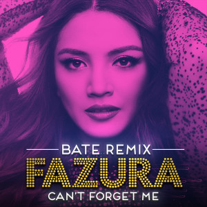 Album Can't Forget Me from Fazura