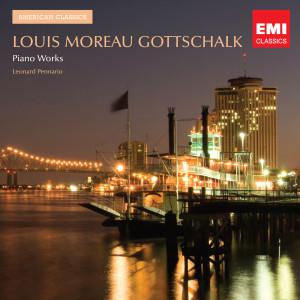 Gottschalk: Piano Music 1992 Leonard Pennario