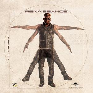 Album Renaissance from DJ Arafat