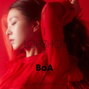 ONE SHOT, TWO SHOT - The 1st Mini Album dari BoA