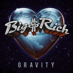 Album Gravity from Big & Rich