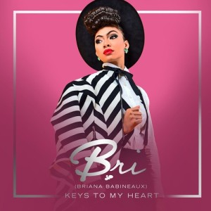 Album Keys To My Heart from Bri (Briana Babineaux)