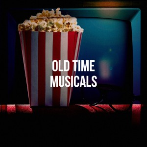 Album Old Time Musicals from The New Musical Cast