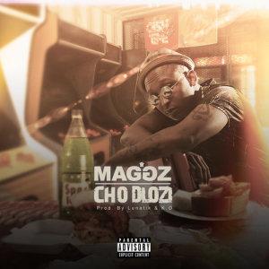 Album Cho Dlozi from Maggz