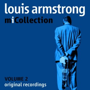 Louis Armstrong的專輯Mi Collection - Volume 2