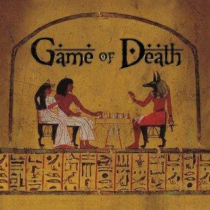 Gensu Dean的專輯Game of Death