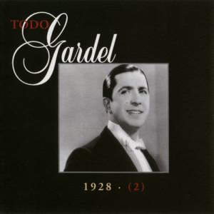 Carlos Gardel的專輯La Historia Completa De Carlos Gardel - Volumen 7