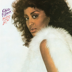 Album Dance Vault Mixes - You Know How To Love Me from Phyllis Hyman