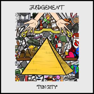 Album Judgement from Ten City
