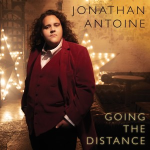 Album Going the Distance from Jonathan Antoine