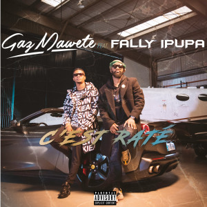 Album C'est raté from Fally Ipupa