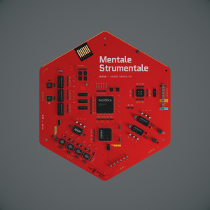 Album Mentale Strumentale from Subsonica