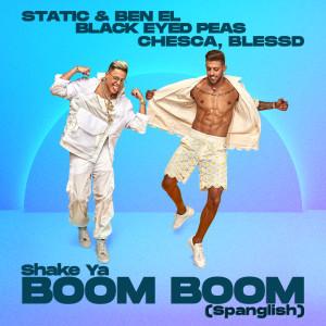 Album Shake Ya Boom Boom (Spanglish) from Static & Ben El