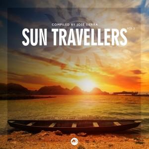 Album Sun Travellers, Vol. 2 from José Sierra