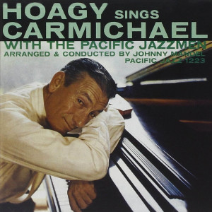 Album Hoagy Sings Carmichael from Hoagy Carmichael