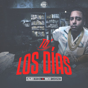 Album To Los Dias from Alex Kyza