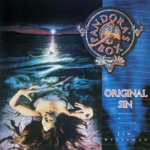 Original Sin 1989 Pandora'S Box