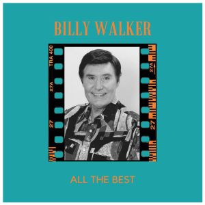 Album All the Best from Billy Walker