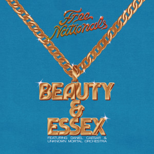 Listen to Beauty & Essex song with lyrics from Daniel Caesar
