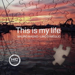 Album This Is My Life from Lino Di Meglio