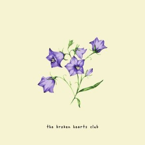Listen to the broken hearts club song with lyrics from Gnash